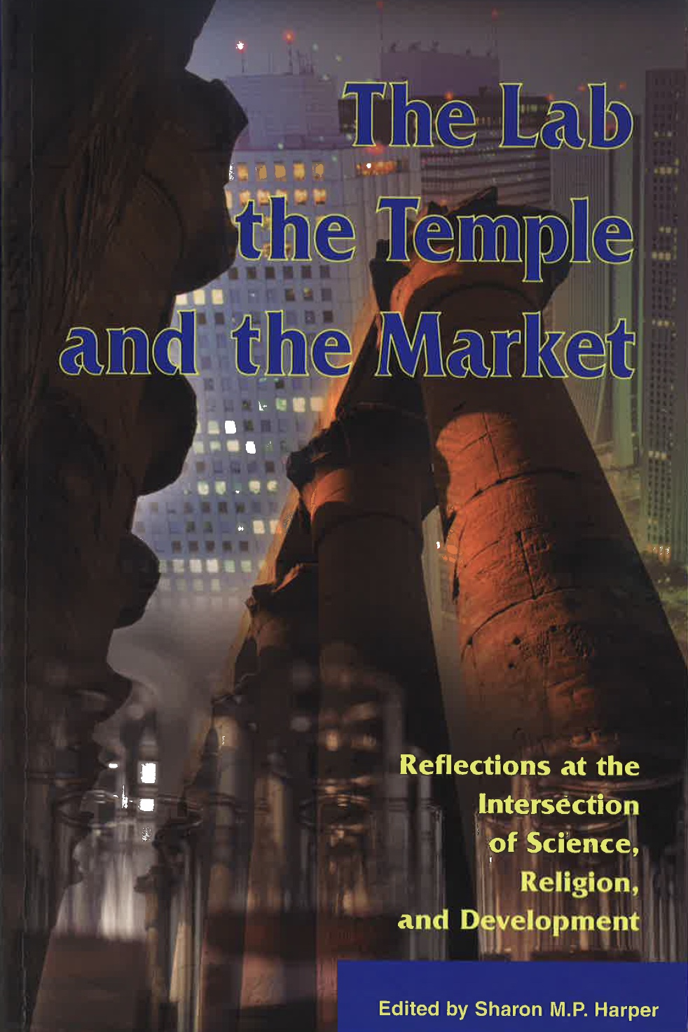 The Lab, the Temple and the Market Image