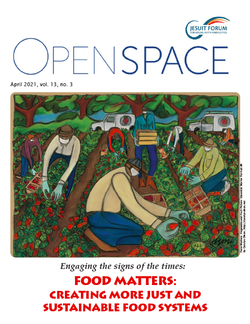 Food Matters: Creating More Just and Sustainable Food Systems Image